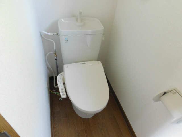 ラポール弥生  WC
