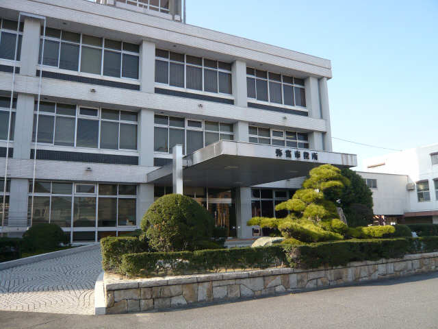 藤和ハイツⅥ 2階 弥富市役所