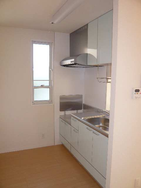 藤和ハイツⅥ 2階 キッチン