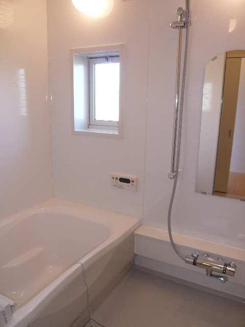 藤和ハイツⅥ 2階 浴室