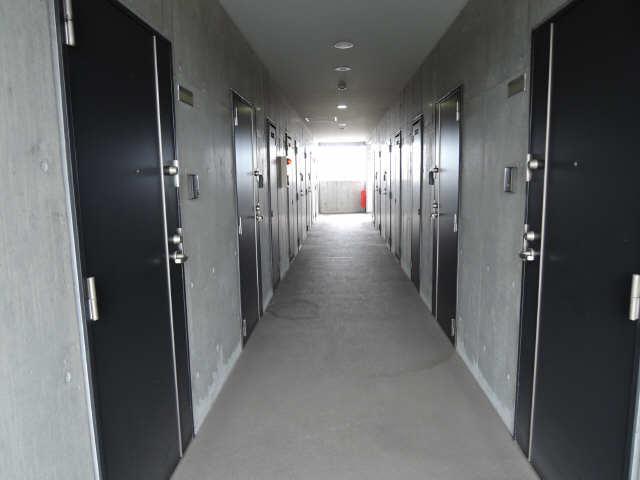 プロミネント弥富 Ⅱ 3階 共有部分