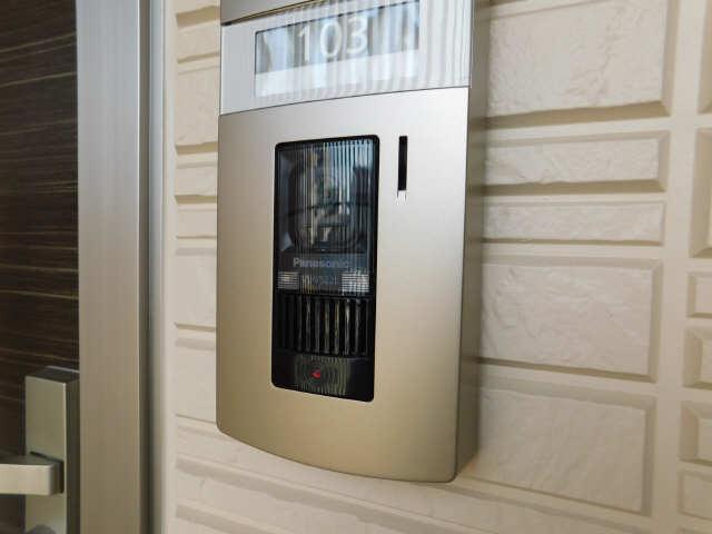 モニター付インターホン(玄関)