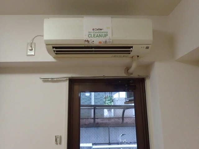 フォーブル御器所 1階 エアコン