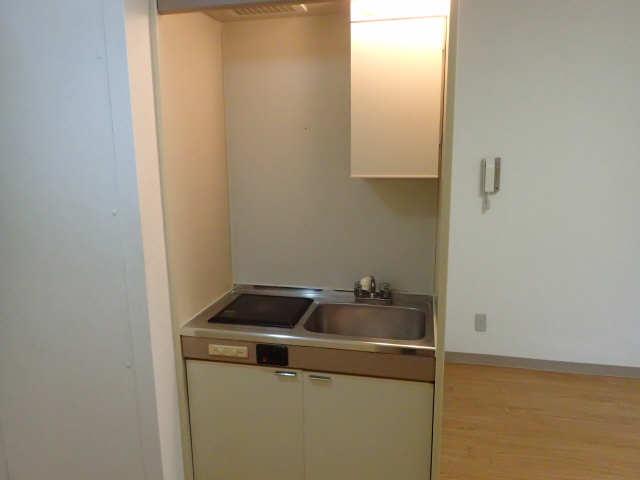 フォーブル御器所 1階 キッチン