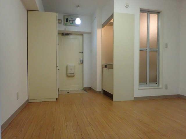 フォーブル御器所 1階 室内