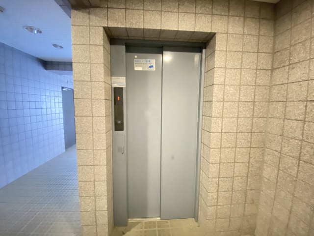 アームス東畑 6階 エレベーター