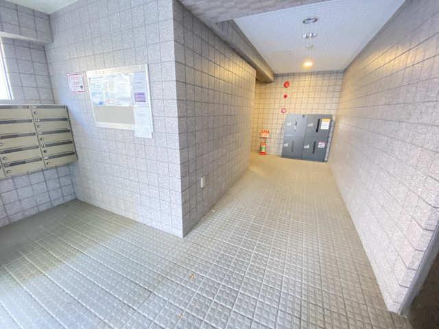 アームス東畑 6階 ロビー