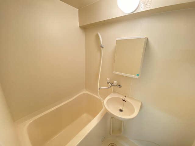 アームス東畑 6階 浴室