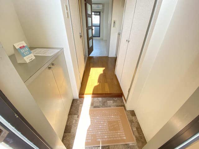 アームス東畑 8階 玄関