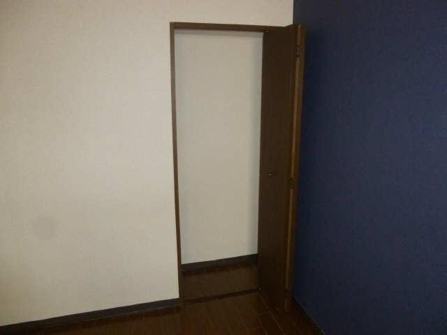 クレストステージ御器所 3階 収納