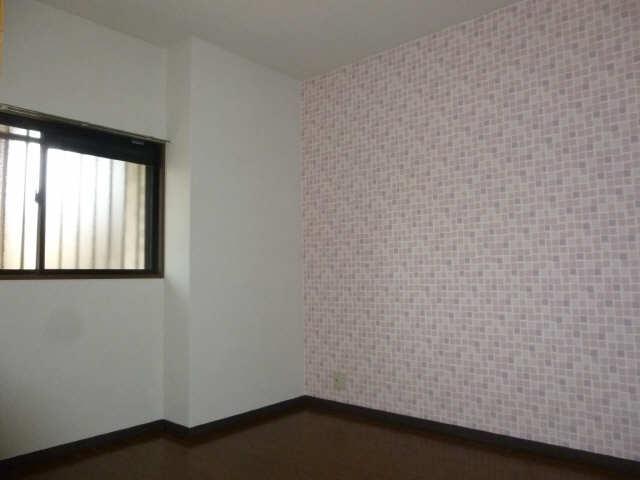 クレストステージ御器所 3階 室内