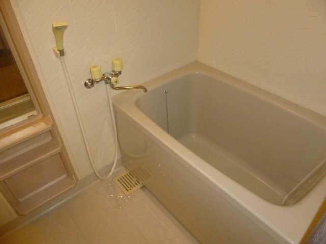 クレストステージ御器所 3階 浴室