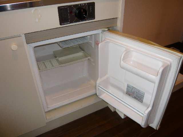 パックス荒畑 4階 ミニ冷蔵庫