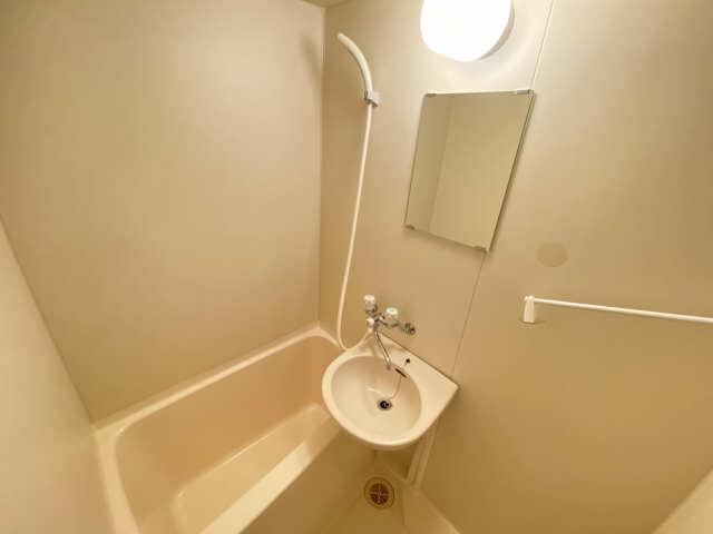 VEGA荒畑 1階 浴室
