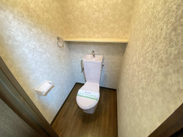 VEGA荒畑 1階 WC