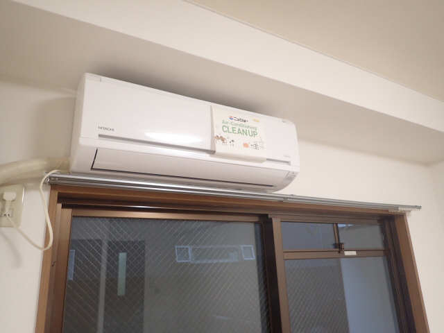 GRACE松風 1階 エアコン