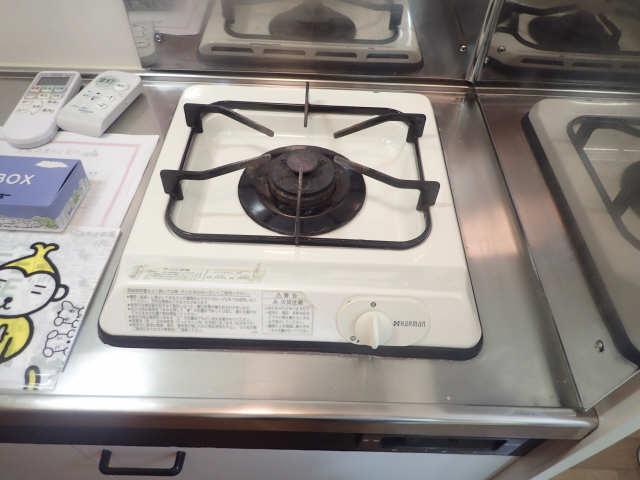 GRACE松風 1階 キッチン