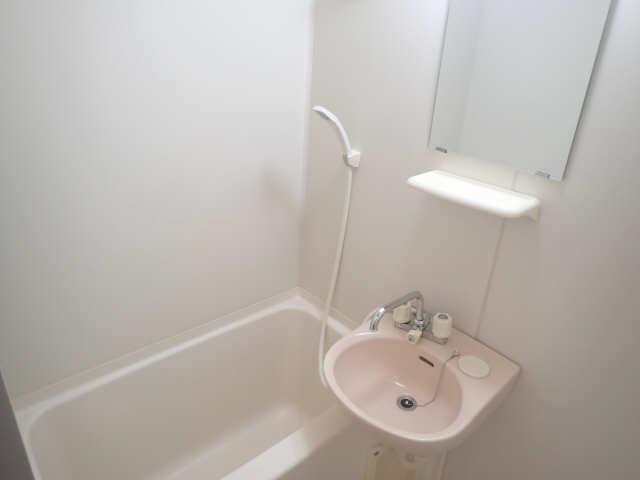 GRACE松風 1階 浴室