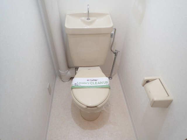 GRACE松風 1階 WC