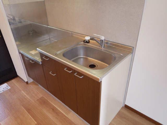 CozyCourt池端 1階 キッチン