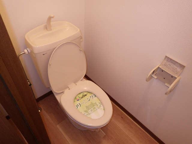 CozyCourt池端 1階 WC