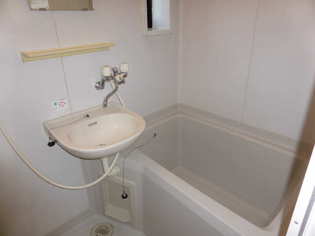 CozyCourt池端 2階 浴室