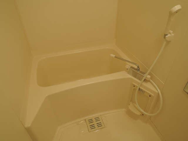 シュロス アービック 1階 浴室