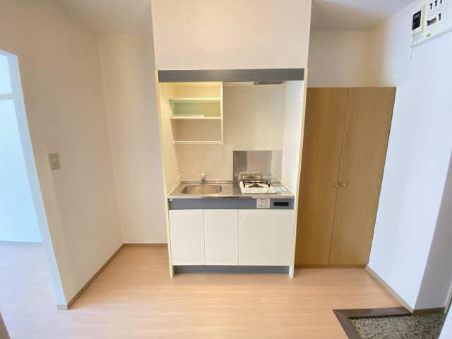 パーク アベ 1階 キッチン