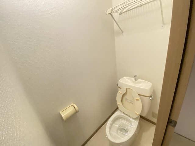 パーク アベ 1階 WC