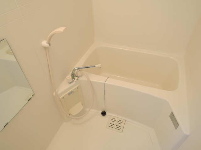 レジデンス滝子館 3階 浴室