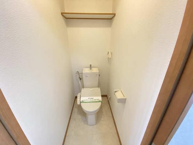 セレーノ御器所 3階 WC