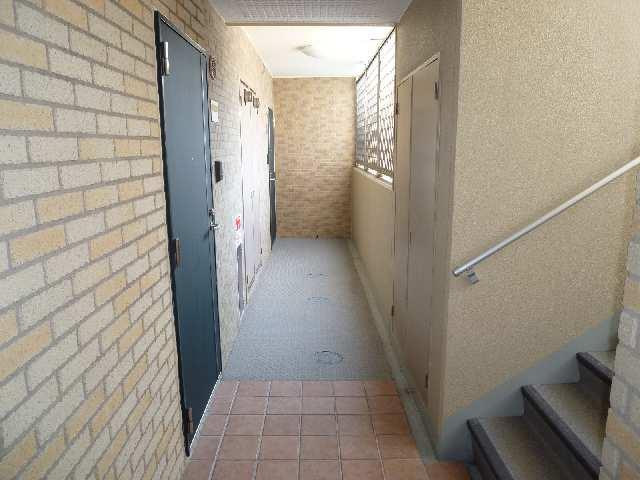 グラン・エスパスⅠ 3階 廊下