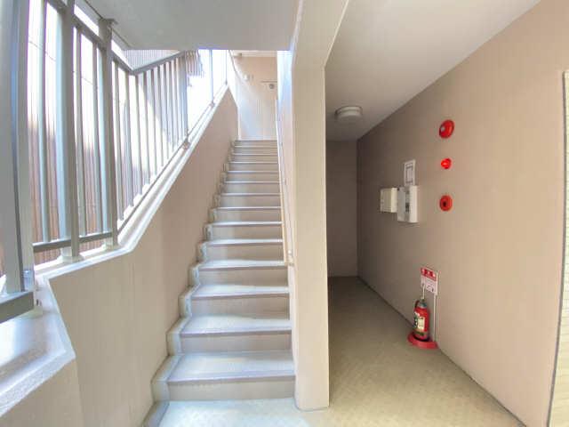 Vivre御器所 4階 共用部分