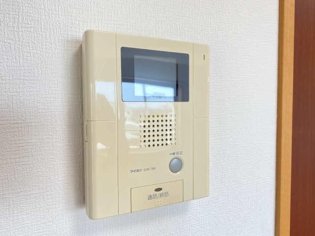 Vivre御器所 4階 モニター付きインターホン