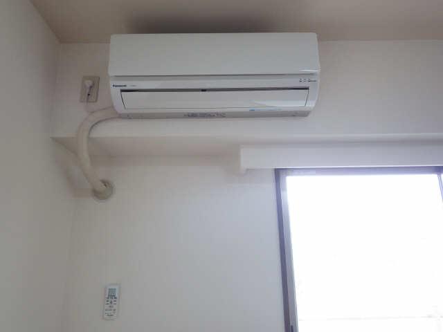 鶴羽之彩 3階 エアコン