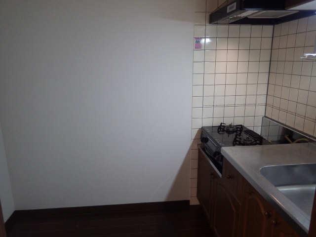 鶴羽之彩 3階 キッチン