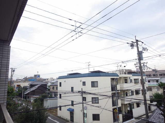 鶴羽之彩 3階 眺望
