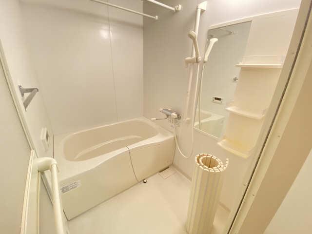 ボヌール 2階 浴室