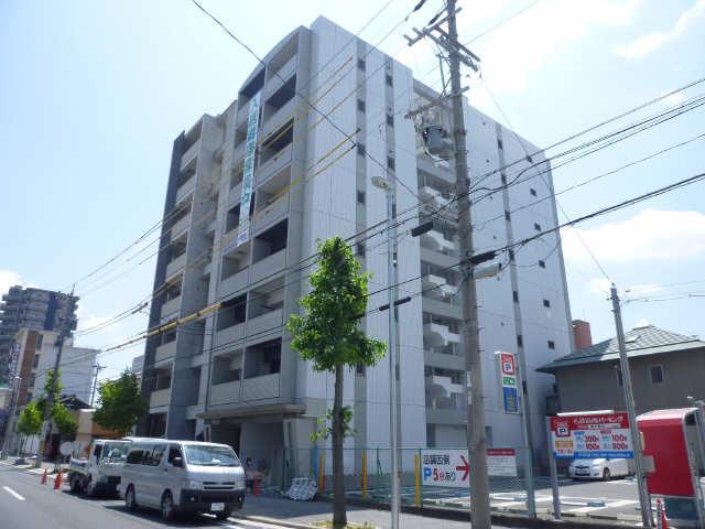 nextage桜山 5階 外観