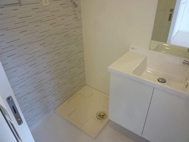 nextage桜山 5階 洗濯機スペース