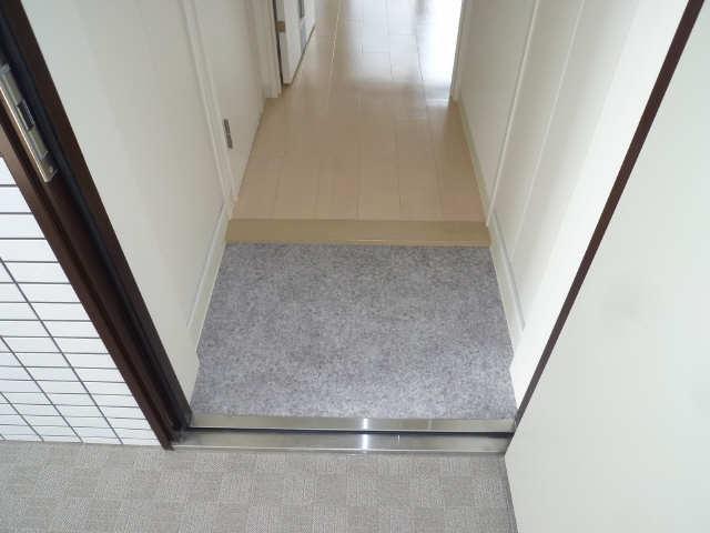 nextage桜山 5階 玄関