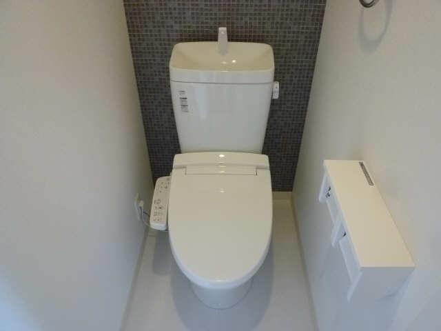 nextage桜山 5階 WC