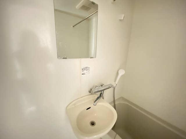 レオパレス和楽 2階 洗面