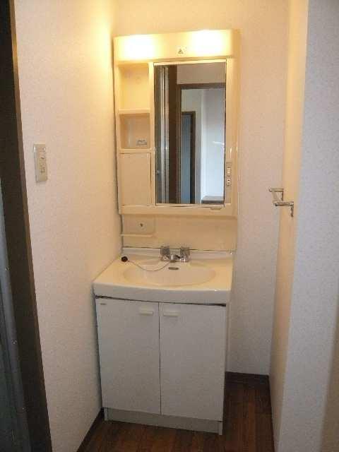 イルプリンチパーレ 4階 洗面