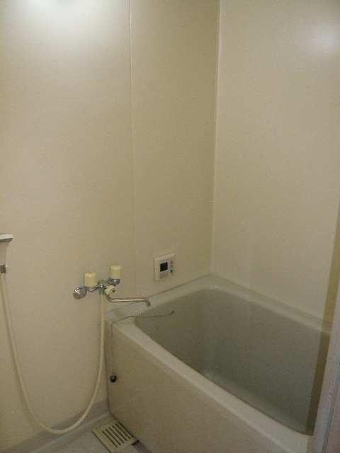イルプリンチパーレ 4階 浴室