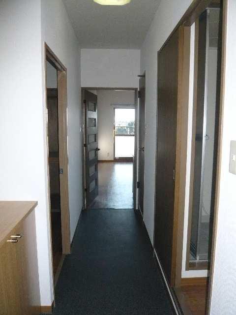 イルプリンチパーレ 4階 玄関