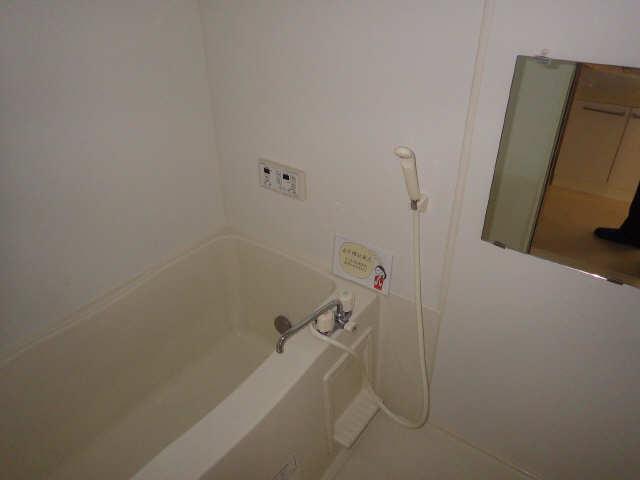 マノワール十六田 1階 浴室