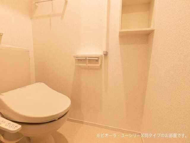 スカイ ホワイト WC