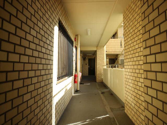 ウーリィパレス大森 5階 共有部分