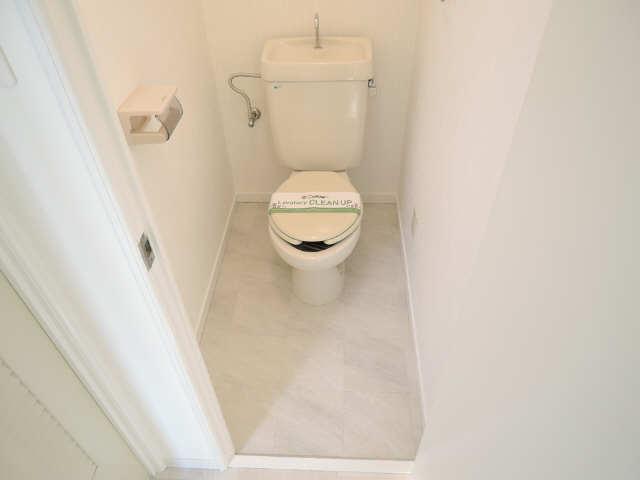 ウーリィパレス大森 3階 WC